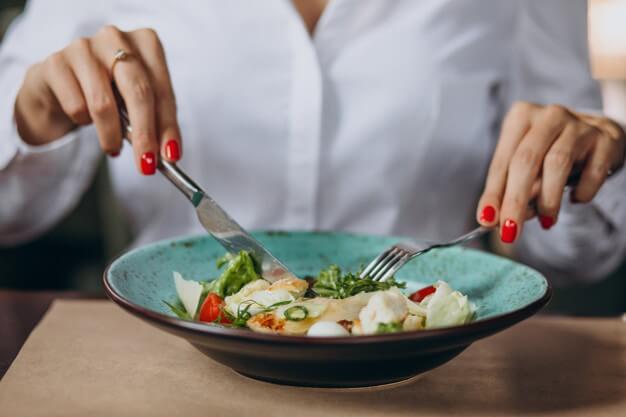 ¿Qué comer para mantener un aumento de peso razonable durante el embarazo?