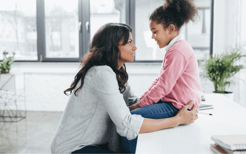 ¿Por qué un estudiante es más difícil para usted que para su hijo?