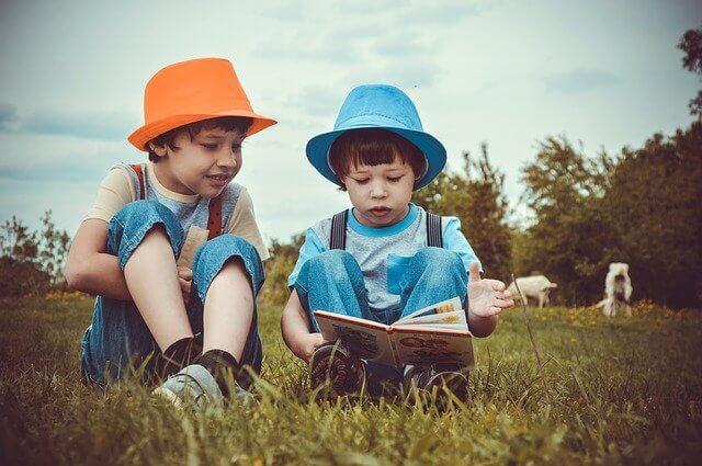 3 formas de encender la imaginación de su hijo este verano