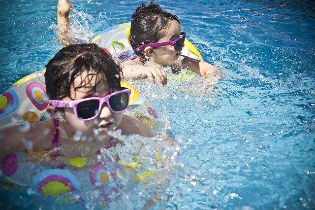 4 actividades al aire libre, gracias a las cuales los niños tendrán tiempo durante las vacaciones de verano