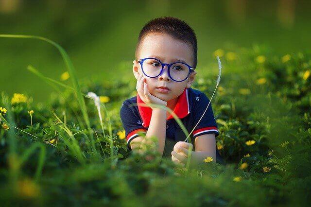 5 actividades familiares en el jardín que son literalmente geniales