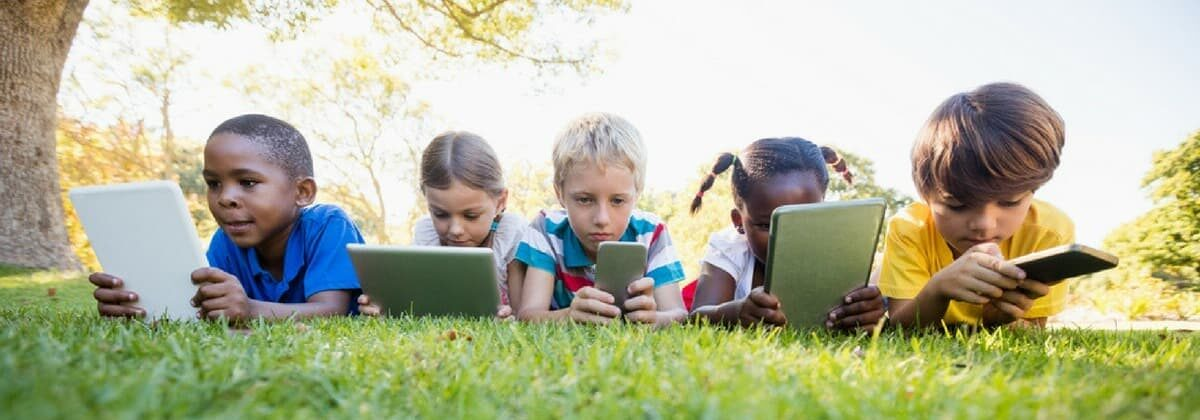 Soluciones tecnológicas con Children_mini