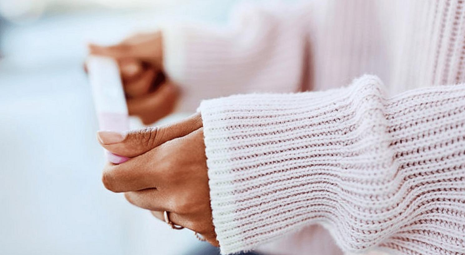 ¿Es posible tener un falso positivo en la prueba de embarazo?
