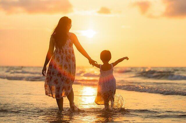 Cómo crear tiempo de calidad con la familia como una madre o un padre ocupados