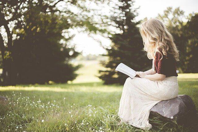 Cómo seguir leyendo durante el verano