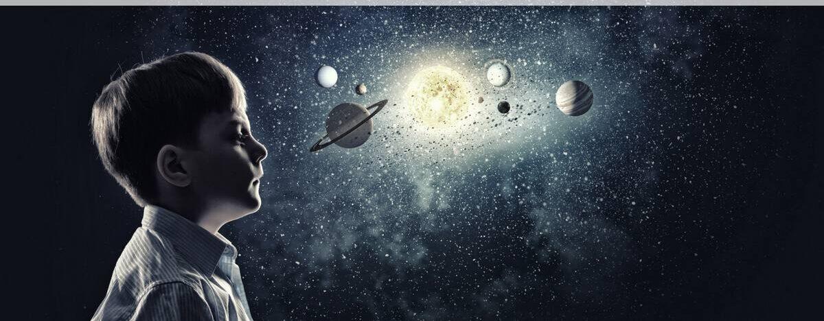 Cómo hacer que su hijo se interese en Astronomy_mini