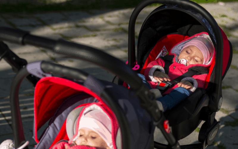 Cómo hacer que tus hijos duerman la siesta durante las vacaciones