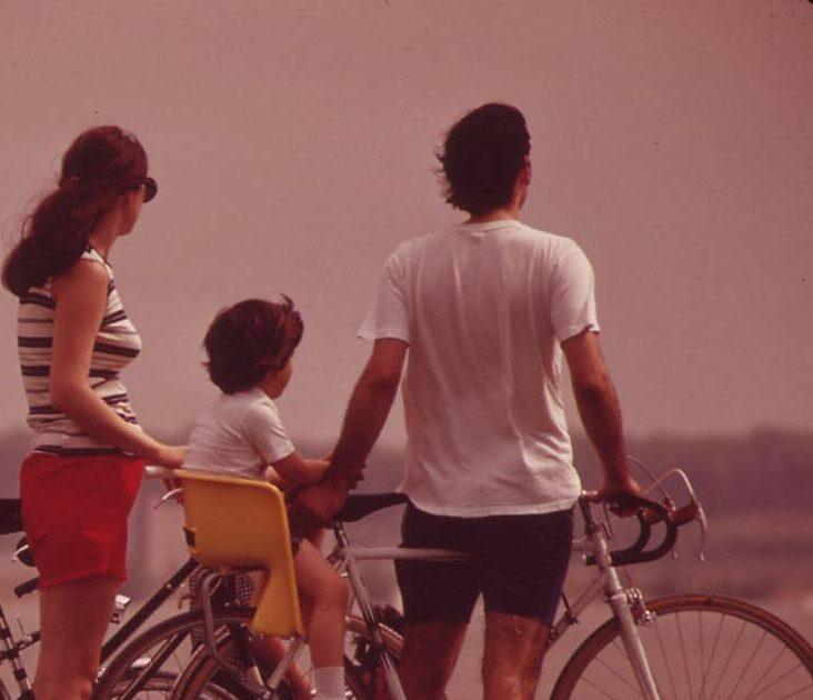 Cómo dar forma a tu familia