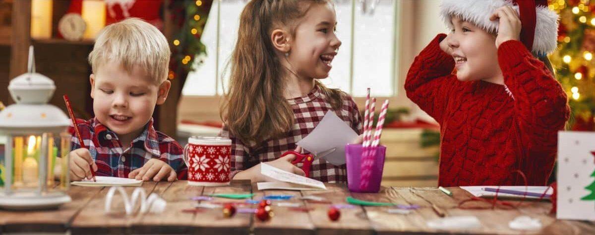 Maneras inteligentes de hacer que los niños se diviertan durante las vacaciones_mini