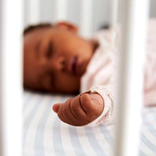 Los mejores consejos para la hora de la siesta para niños de 6 meses