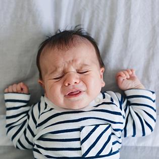 Maneras rápidas de calmar a un recién nacido que llora