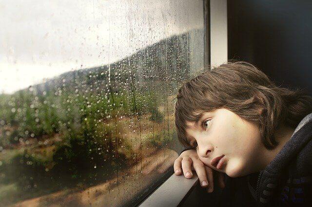 Por qué los niños tienen que aburrirse y cómo lidiar con sus sentimientos