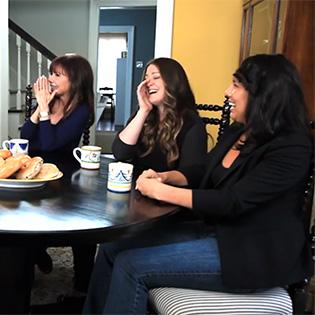 Video: Cuando la lactancia materna te hace reír