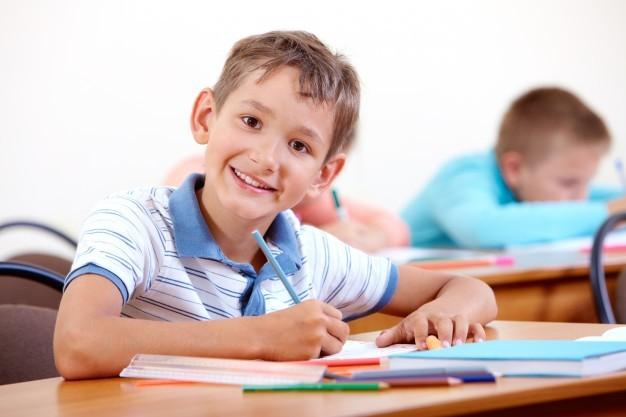 Cómo participar en la escuela de su hijo