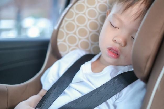 Regresión normal del sueño de 2 años: cómo superar