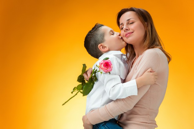 Crianza de los hijos: 11 cosas que los niños quieren de sus padres