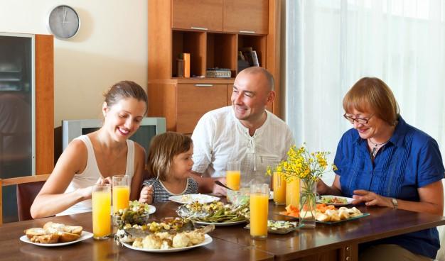 Rutinas y reglas matutinas que ayudarán a los niños (¡y a la mamá!) A comenzar bien el día.