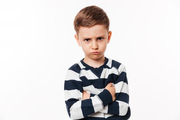 """9 consejos sobre cómo decirle """"no"""" a su hijo"""