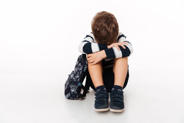 Ayudamos a su hijo a afrontar la ansiedad situacional